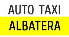 pedir taxi en albatera