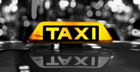 pedir taxi en algorfa