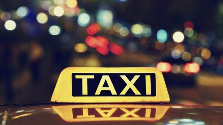 pedir taxi en aranda de duero