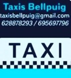 pedir taxi en arbeca