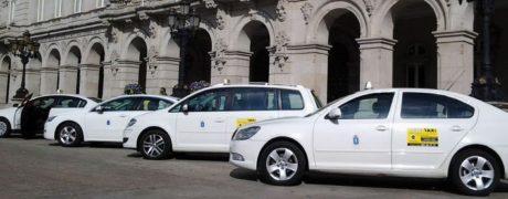 pedir taxi en atzeneta del maestrat