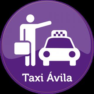 pedir taxi en avila app 2