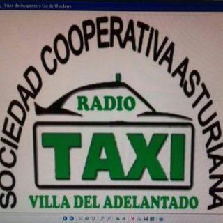 pedir taxi en aviles