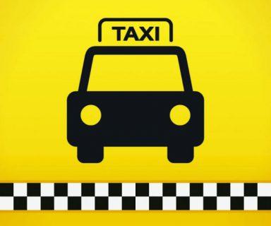 pedir taxi en badajoz app 2