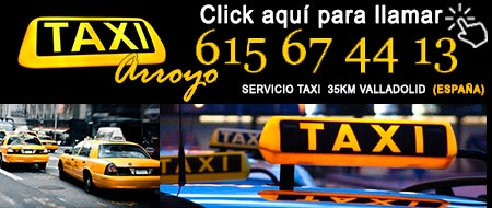 pedir taxi en baltanas