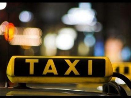 pedir taxi en bana