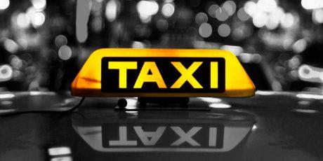 pedir taxi en benejuzar