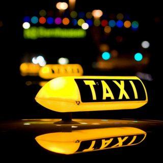 pedir taxi en benissa