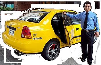 pedir taxi en boecillo