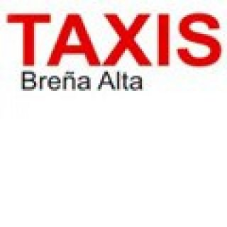 pedir taxi en brena alta
