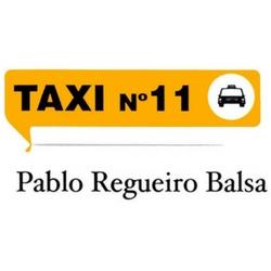 pedir taxi en brion
