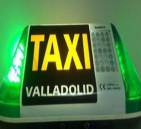 pedir taxi en cabezon de pisuerga