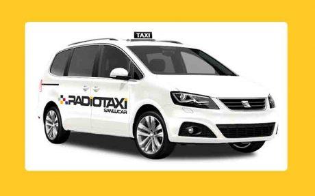 pedir taxi en callus