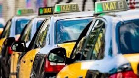 pedir taxi en cantabria aplicaciones online