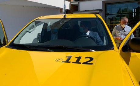 pedir taxi en carracedelo