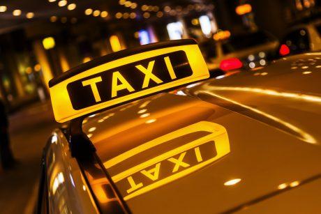 pedir taxi en cigales