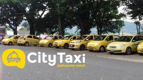 pedir taxi en corrales