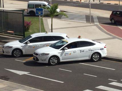 pedir taxi en daya nueva