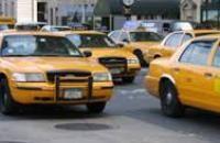 pedir taxi en duenas