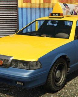 pedir taxi en el franco