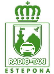 pedir taxi en estepona
