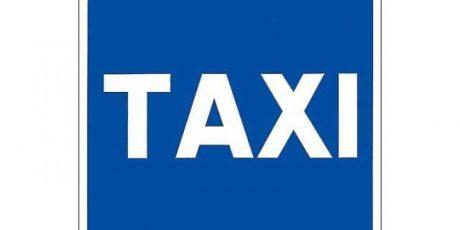 pedir taxi en garafia