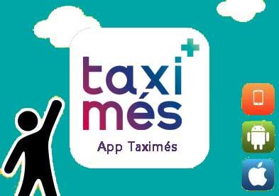 pedir taxi en girona app