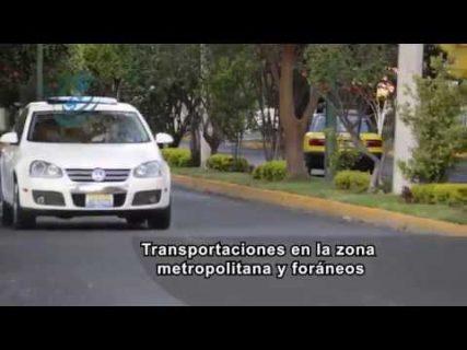 pedir taxi en guadalajara app