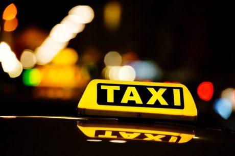 pedir taxi en guancha