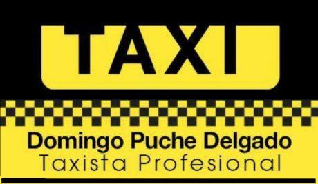 pedir taxi en la guardia de jaen