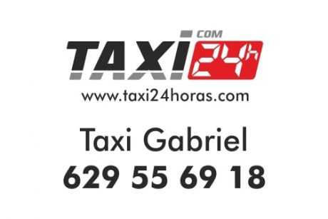 pedir taxi en lebrija