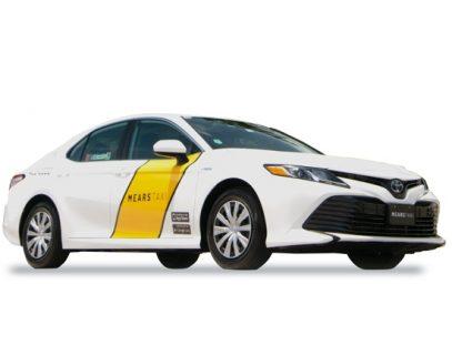 pedir taxi en los gallardos