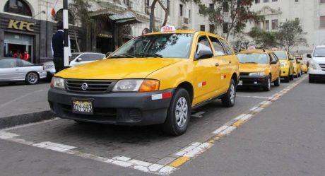 pedir taxi en martin de la jara