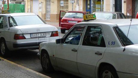 pedir taxi en melilla aplicaciones