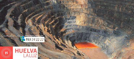 pedir taxi en minas de riotinto