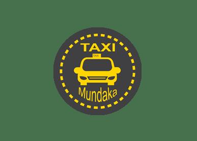 pedir taxi en mundaka