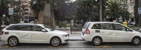 pedir taxi en muro de alcoy