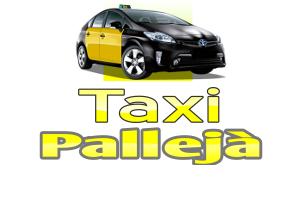 pedir taxi en palleja