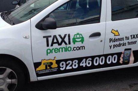 pedir taxi en palmas las app