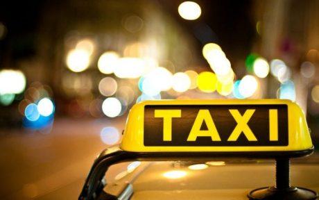pedir taxi en penafiel