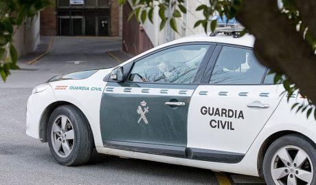 pedir taxi en pepino