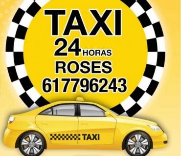 pedir taxi en peralada