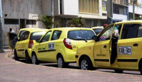 pedir taxi en pereiro deguiar