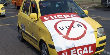 pedir taxi en pino