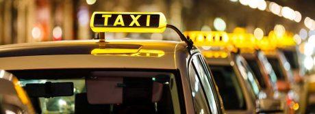 pedir taxi en purullena