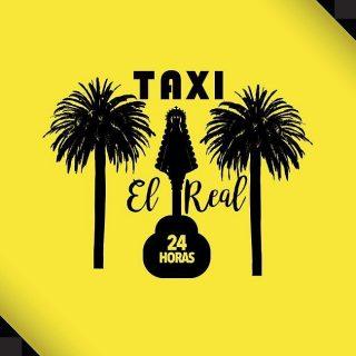 pedir taxi en rociana del condado