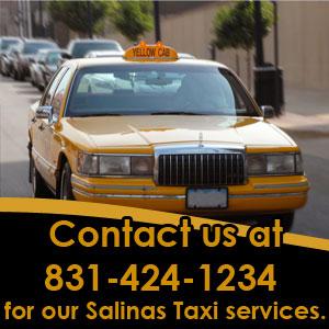 pedir taxi en salinas