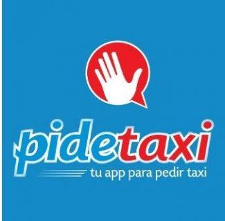 pedir taxi en santa cruz de tenerife app