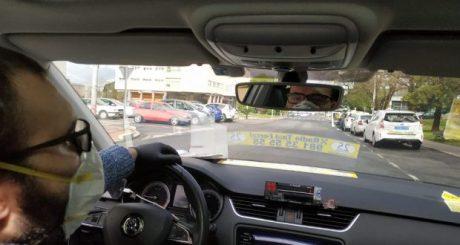 pedir taxi en somozas