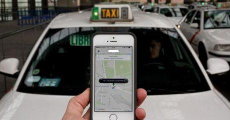 pedir taxi en soria aplicaciones